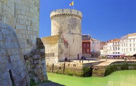 La Rochelle dil okulları