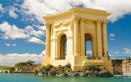 Montpellier  dil okullarını görüntülemek için tıklayın.