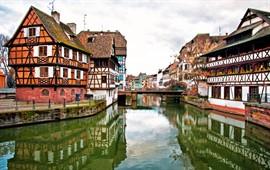 Strasbourg dil okulları