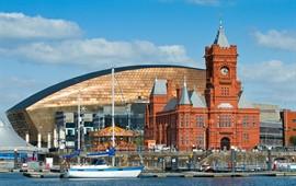 Cardiff dil okulları