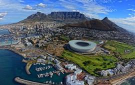 Cape Town dil okulları