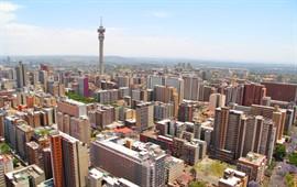 Johannesburg dil okulları
