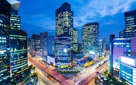 Seul dil okulları