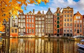 Amsterdam dil okulları