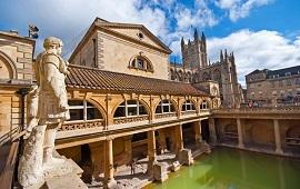 Bath dil okulları