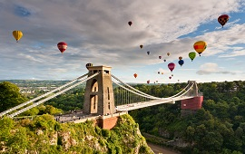 Bristol  dil okullarını görüntülemek için tıklayın.