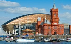 Cardiff | Galler  dil okullarını görüntülemek için tıklayın.