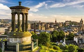 Edinburgh | İskoçya  dil okullarını görüntülemek için tıklayın.