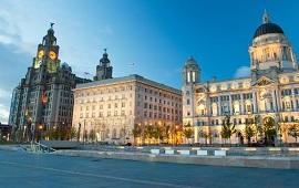 Liverpool dil okulları