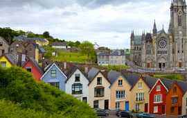 Cork  dil okullarını görüntülemek için tıklayın.