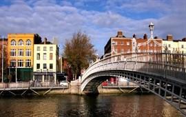 Dublin  dil okullarını görüntülemek için tıklayın.