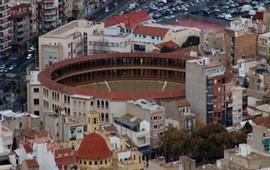 Alicante dil okulları