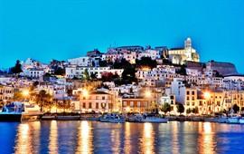 Ibiza dil okulları
