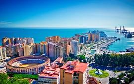 Malaga  dil okullarını görüntülemek için tıklayın.
