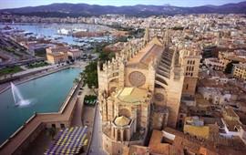 Mallorca dil okulları