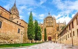 Salamanca  dil okullarını görüntülemek için tıklayın.