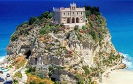 Calabria dil okulları