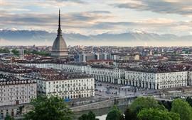 Torino dil okulları