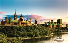Ottawa dil okulları