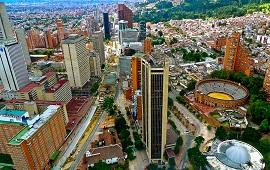 Bogota dil okulları