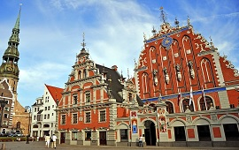 Riga dil okulları