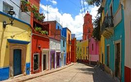 Guanajuato dil okulları