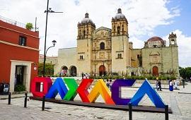 Oaxaca dil okulları