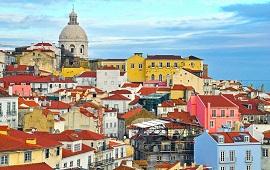 Lizbon dil okulları