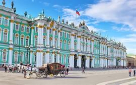 St Petersburg dil okulları
