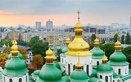 Kiev dil okulları