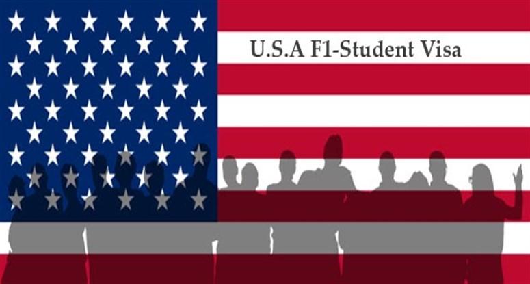 Amerika F1 öğrenci vizesi nedir, nasıl alınır, başvurular nasıl yapılır?