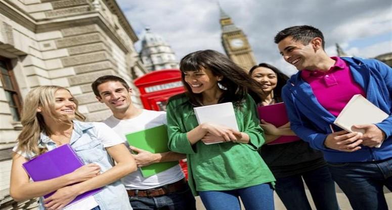 İngiltere kısa dönem öğrenci vizesi