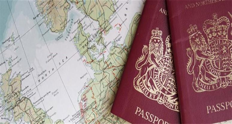 İngiltere öğrenci vizesi