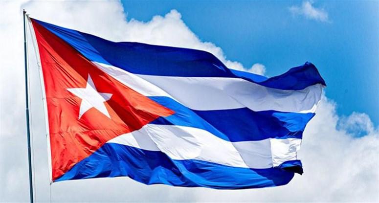 Küba'da eğitim, Küba bayrağı