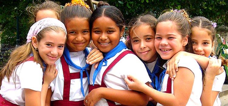 Küba eğitim ücretleri