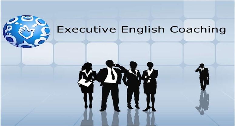 executive english