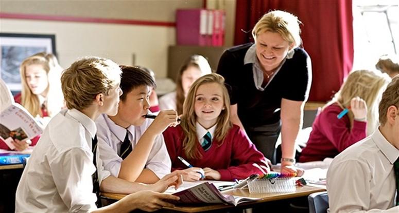 yurtdışı liselerinde lise eğitimi