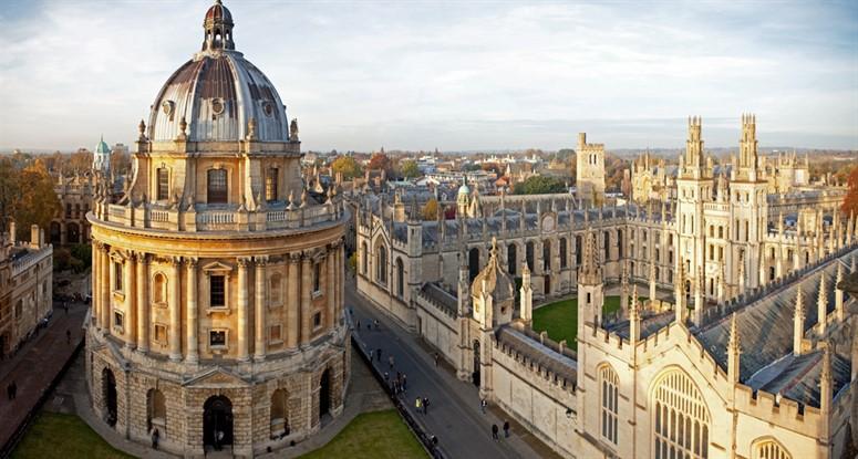 İngiltere dil eğitimi için şehir önerileri