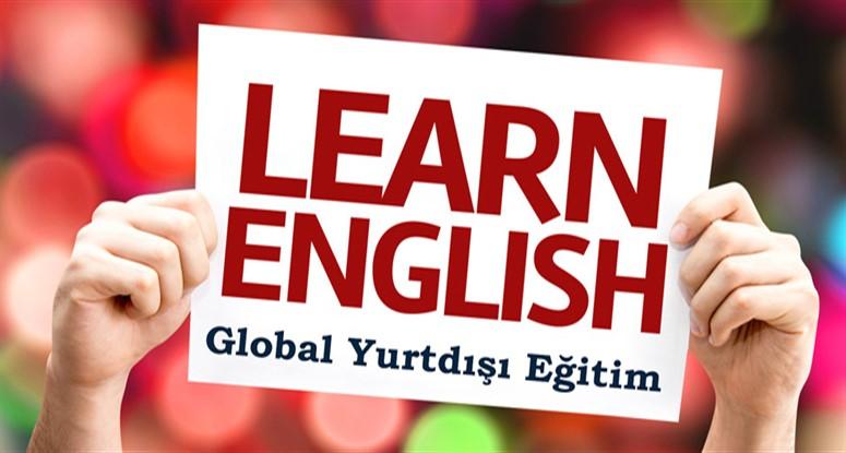 İngilizce öğrenmek için 10 neden, maddeler halinde.