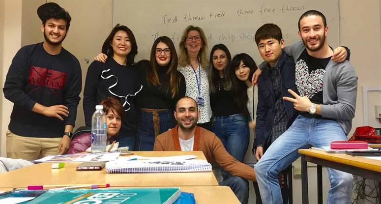 yurtdışı eğitim öğrenci yorumları