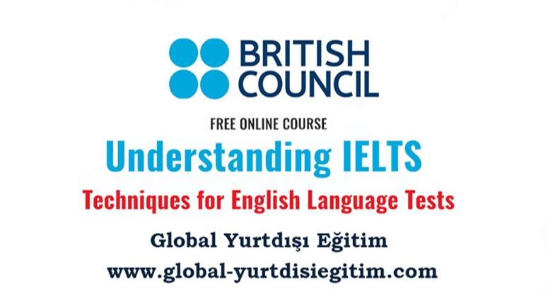 İngilizcenizi ücretsiz olarak test edebilirsiniz
