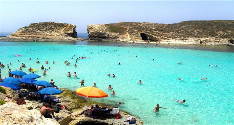 İngilizce dil eğitim için Malta