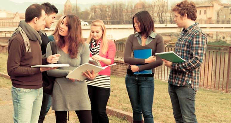 liseyi yurtdışında okumak
