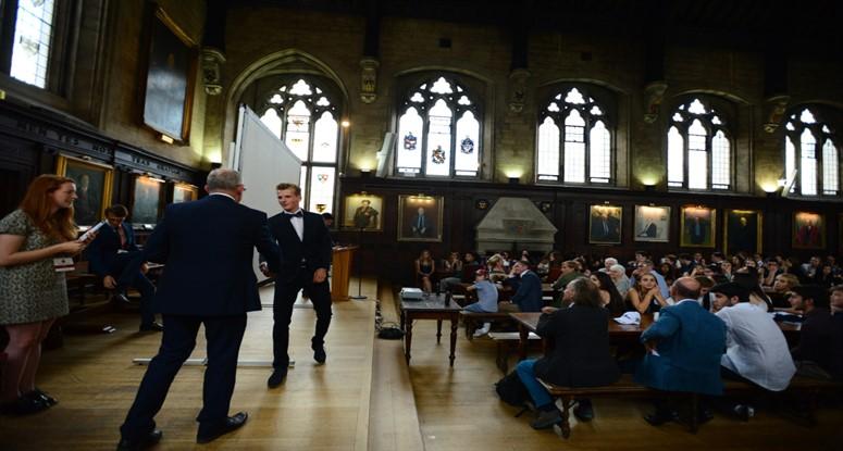 Oxford royale academy 2018