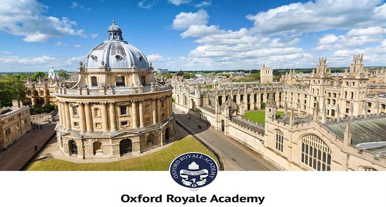 Oxford royale academy yaz okulu