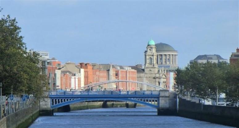 EC English Dublin şubesi açıldı