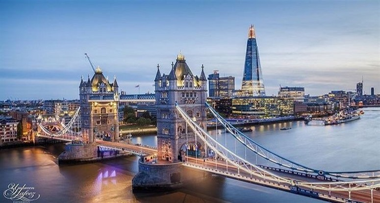 İngiltere dil eğitiminde en popüler şehirler