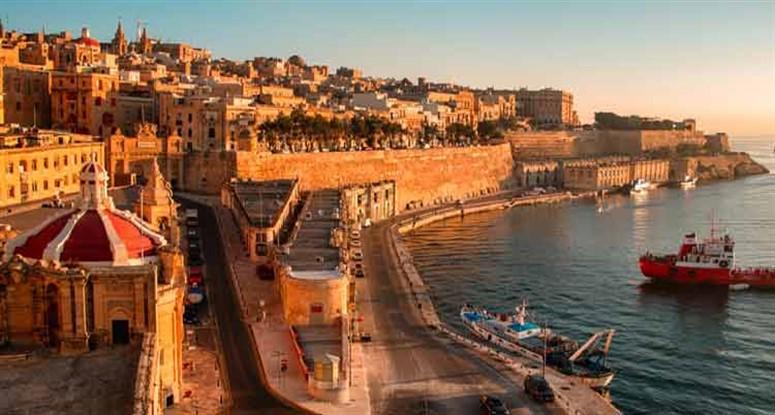 Malta'nın en iyi dil okulları