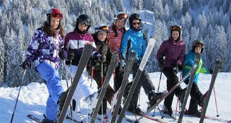 Yurtdışı kış dil okulları