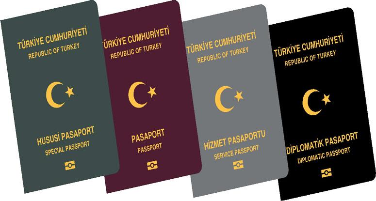 Pasaport nedir, pasaport türleri nelerdir, pasaport nasıl alınır